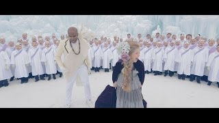 getlinkyoutube.com-Let It Go - Frozen - Alex Boyé (Africanized Tribal Cover) Ft. One Voice Children's Choir