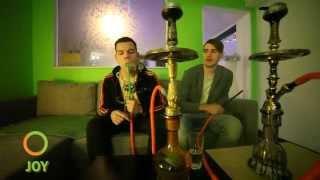 getlinkyoutube.com-JOY. Трюки с дымом (кольца, торнадо) от Никиты Соколова :D