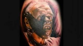 getlinkyoutube.com-Najlepsze tatuaże cz1.