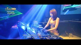 getlinkyoutube.com-DJ TyTy at TripleX club   Malaysia   08.08.2015  