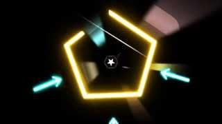 getlinkyoutube.com-【AviUtl】モーショングラフィックス的なことをやってみた!【Motion Graphics】