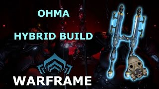 getlinkyoutube.com-Warframe Weapon Builds - Ohma (0 - 1 Forma)