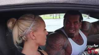 getlinkyoutube.com-5% A Day In the Life of Rich Piana - Orlando FL