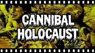 Exploring Cinema's Most Controversial Horror Movie width=