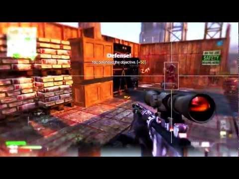 MW3 - Montage 'Rewind' (HD)