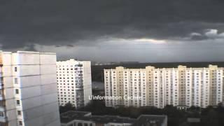getlinkyoutube.com-O.V.N.I / Russie - Moscou