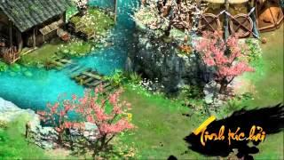 getlinkyoutube.com-Chờ Người (OST Ngạo Kiếm Vô Song)