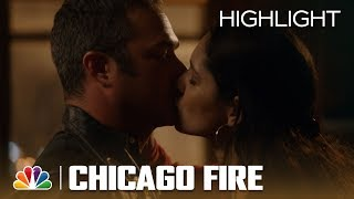 Chicago Fire - Share the Moment: Not Like This (Episode Highlight)