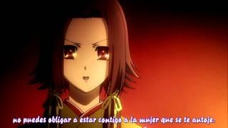 getlinkyoutube.com-Hakuouki Sekkaroku Ova 6 (1_2) Sub Español HD