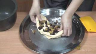 getlinkyoutube.com-絕不失敗的電子鍋蛋糕麵包
