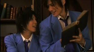 getlinkyoutube.com-DEEP INSIDE ~Takumi & Gii~
