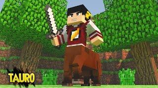 getlinkyoutube.com-Minecraft Mod: Escadona - Sou um Centauro ‹ AM3NIC ›