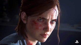 getlinkyoutube.com-The Last of Us Part II - Cinematic Reveal Gameplay Trailer
