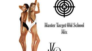Jennifer Lopez - Booty ft. Iggy Azalea (master target old school mix)