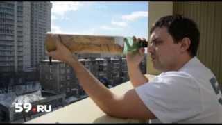 getlinkyoutube.com-Как изготовить телескоп за пять минут?