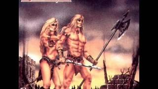Scavenger - Battlefields 1985 (FULL ALBUM) [Heavy Metal]