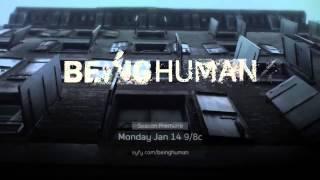Being Human Season 3 TV Show Trailer