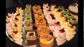 getlinkyoutube.com-Bocaditos dulces