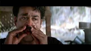 Udayon Malayalam Movie | Full Fight Scenes | Mohanlal | Kalabhavan Mani | Manoj K Jayan