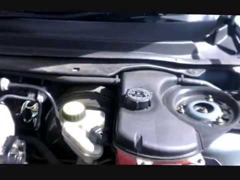 Jaguar X-Type v6 2.5 Inlet Induction Kit Short Ram Cold Air