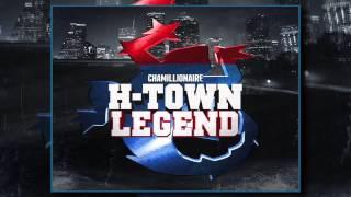Chamillionaire - H Town Legend Freestyle