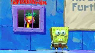 getlinkyoutube.com-Spongebob Squarepants EOTM Part 3: Rock Bottom
