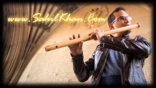 getlinkyoutube.com-Sun Raha Hai Na Tu - Aashiqui 2 - (Flute / Bansuri Cover) by Sahil Khan | WWW.SAHILKHAN.COM