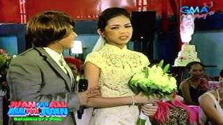 Yaya Dub and Frankie's Wedding - August 8, 2015