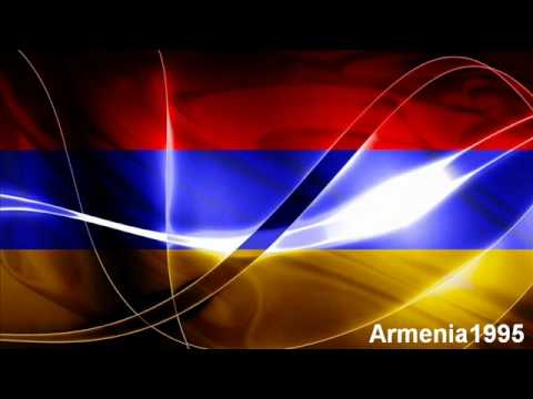 New Armenian Music Mix 2011(Haykakan Erger) 2