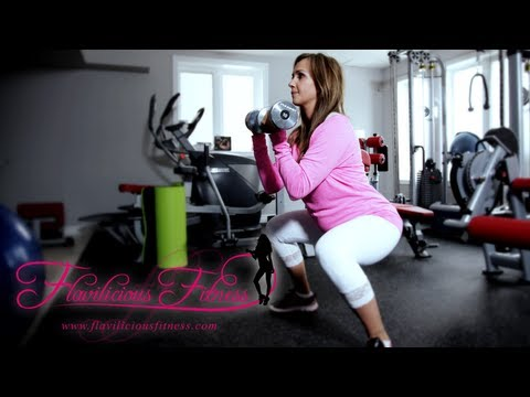First Trimester Pregnancy Workout 1 of 3