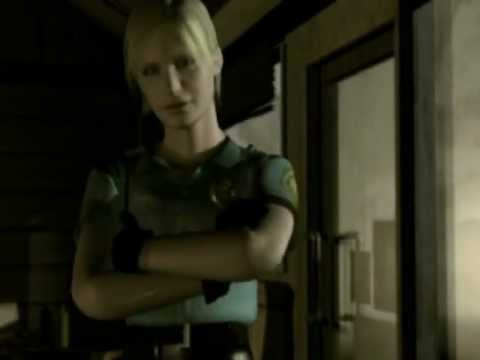 Silent Hill Walkthrough Part 1