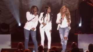"getlinkyoutube.com-""Say Yes"" - Michelle Williams ft. Kelly Rowland, Beyonce (2015 Stellar Awards)"