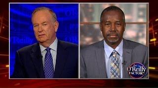 getlinkyoutube.com-Bill O'Reilly to Ben Carson: 'Are You Really a Creationist?'