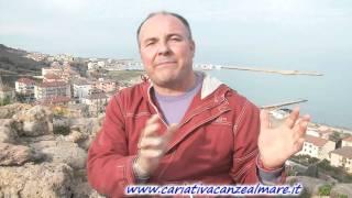 Proverbio Cariatese-Calabrese di Giovanni Crescente - L'AMORE...