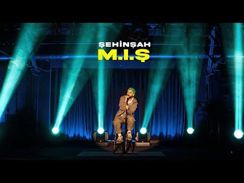 Şehinşah - M.I.Ş (Official Video)