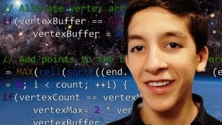 getlinkyoutube.com-14-Year-Old Prodigy Programmer Dreams In Code