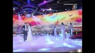 เจมส์ จิรายุ & เบลล่า ราณี @ Star Stage TV (JamesJirayu & BellaRaneeCampen)