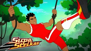 getlinkyoutube.com-Supa Strikas Episode 1 The Lost Star