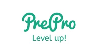 PrePro - Utvecklingsverkstaden 2016