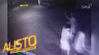 Alisto: Isang lalaki sa Cavite, nag-amok at nanaga ng itak!