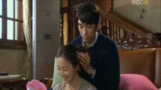 getlinkyoutube.com-Kim Tae Hee and Song Seung Hun  - my princess precious moments