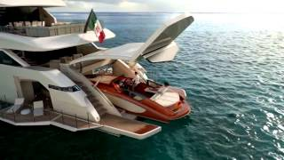 getlinkyoutube.com-The New Wider 50meter 165 by Wider Yachts