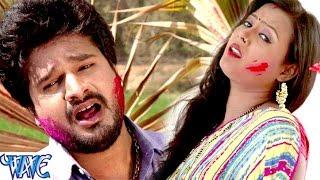 getlinkyoutube.com-मोरे राजा हो भेजs कश्मीर से अबीर - Lalka Rang - Ritesh Pandey - Bhojpuri Sad Holi Songs 2016 new