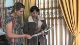getlinkyoutube.com-Metro Cuadrado: Lo último en cortinas modernas