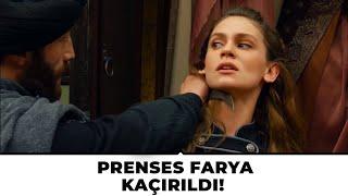getlinkyoutube.com-Muhteşem Yüzyıl Kösem Yeni Sezon 3.Bölüm (33.Bölüm) | Prenses Farya kaçırılıyor!