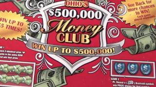 getlinkyoutube.com-BIGGEST Lotto Ohio Has and it's only $10!!