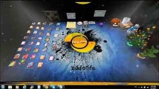 getlinkyoutube.com-تحويل شاشة سطح المكتب لشكل ثلاثي الابعاد 3D