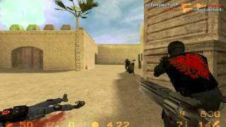 getlinkyoutube.com-counter strike 1.6 SHQIP
