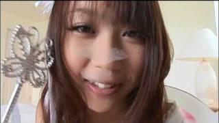 getlinkyoutube.com-西田麻衣とキス!