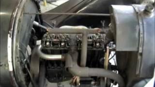 1914 Engine Start